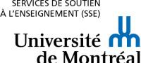 Université de Montréal - Services de soutien à l'enseignement