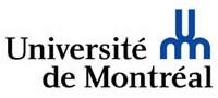 Université de Montréal - Département de chimie