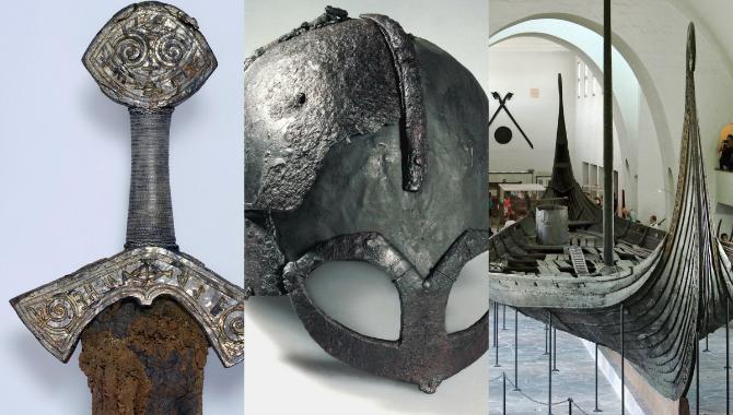 Vikings Calendrier.Les Vikings Un Mythe A L Epreuve De L Histoire Serie